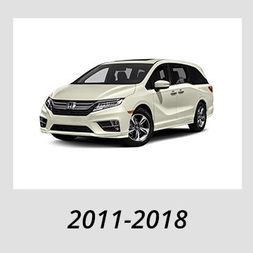 2011-2018 Honda Odyssey