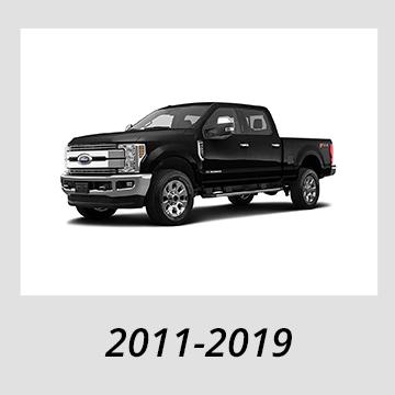 2011-2019 Ford F250-F350