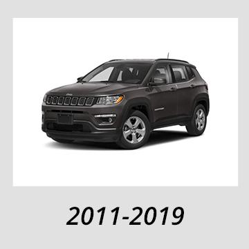 2011-2019 Jeep Compass