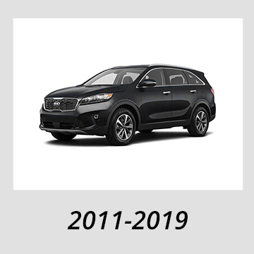 2011-2019 Kia Sorento