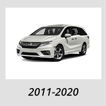 2011-2020 Honda Odyssey