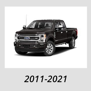2011-2021 Ford F250-F350