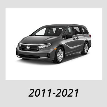 2011-2021 Honda Odyssey