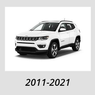 2011-2021 Jeep Compass