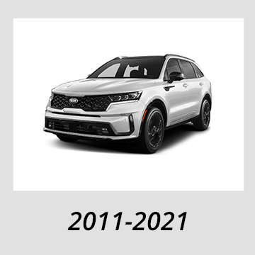2011-2021 Kia Sorento