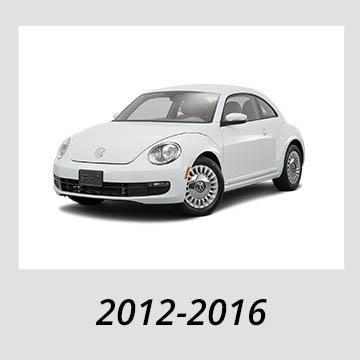 2012-2016 VW Beetle