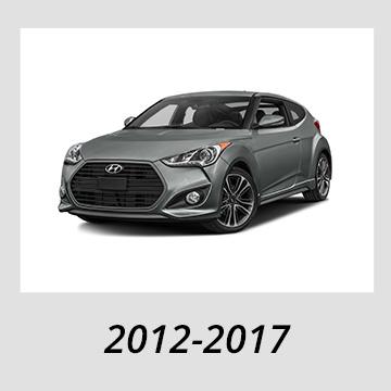 2012-2017 Hyundai Veloster