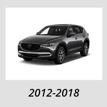 2012-2018 Mazda 5