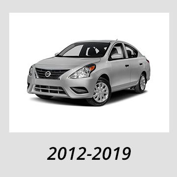 2012-2019 Nissan Versa
