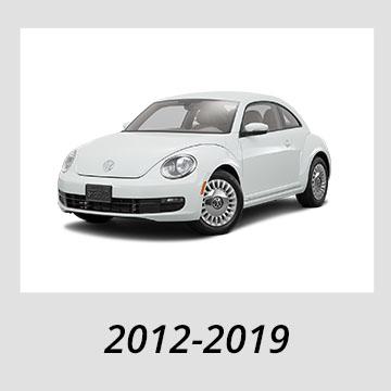 2012-2019 VW Beetle