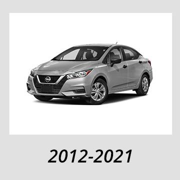 2012-2021 Nissan Versa