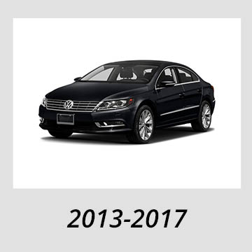2013-2017 VW CC