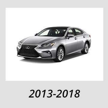 2013-2018 Lexus ES300