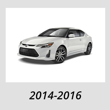 2014-2016 Scion tC