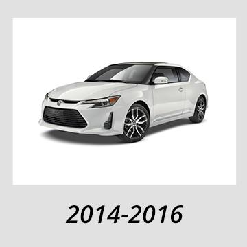 2014-2016 Scion tC