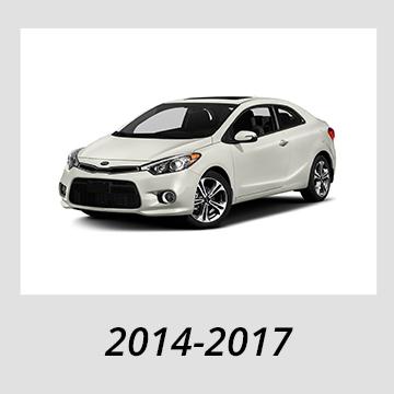 2014-2017 Kia Forte Koup