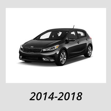 2014-2018 Kia Forte 5-Door