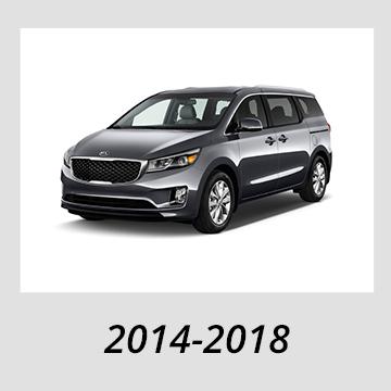 2014-2018 Kia Sedona