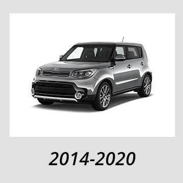 2014-2020 Kia Soul