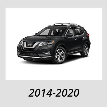 2014-2020 Nissan Rogue