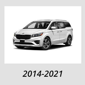 2014-2021 Kia Sedona