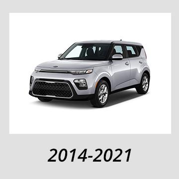 2014-2021 Kia Soul