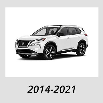2014-2021 Nissan Rogue
