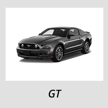 2010-2014 Ford Mustang GT