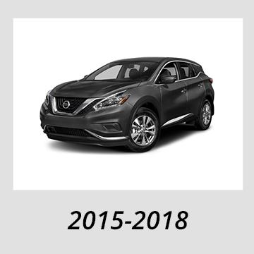 2015-2018 Nissan Murano