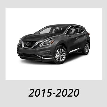 2015-2020 Nissan Murano