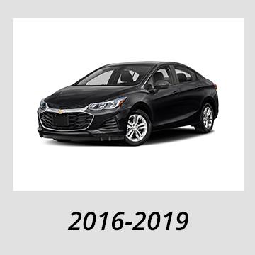 2016-2019 Chevrolet Cruze