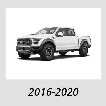 2016-2020 Ford Raptor