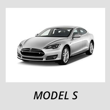 2012-2016 Tesla Model S