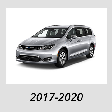 2017-2020 Chrysler Pacifica