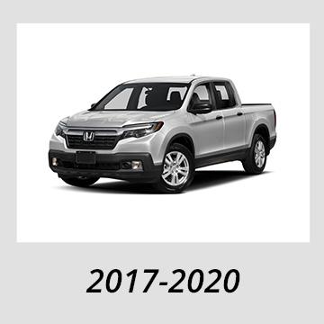 2017-2020 Honda Ridgeline