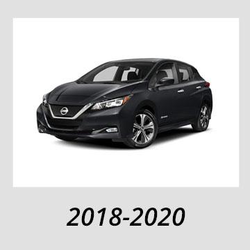 2018-2020 Nissan Leaf