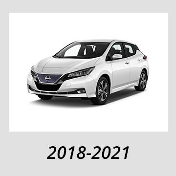 2018-2021 Nissan Leaf