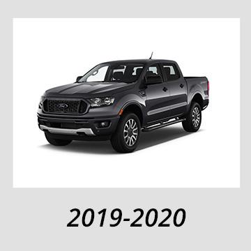 2019-2020 Ford Ranger