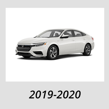 2019-2020 Honda Insight