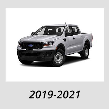 2019-2021 Ford Ranger