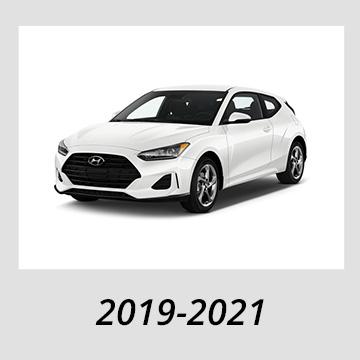 2019-2021 Hyundai Veloster