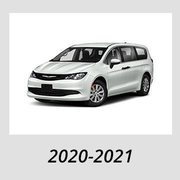 2020-2021 Chrysler Voyager