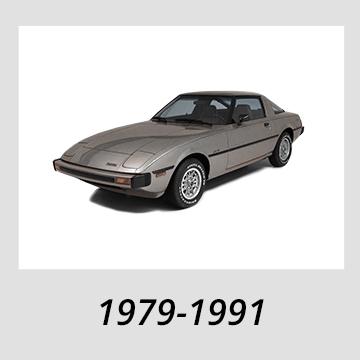 1979-1991 Mazda RX-7