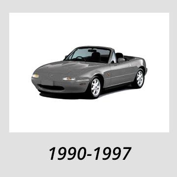1990-1997 Mazda MX-5