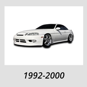 1992-2000 Lexus SC