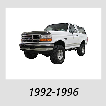 1992-1996 Ford Bronco