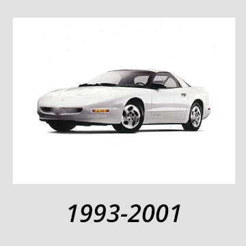 1993-2001 Pontiac Firebird