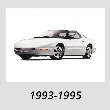 1993-1995 Pontiac Trans Am