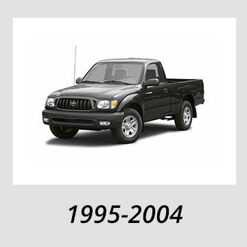 1995-2004 Toyota Tacoma