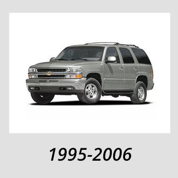 1995-2006 Chevrolet Tahoe